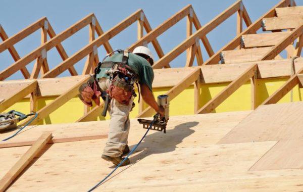 Dachdecker – Bauspengler