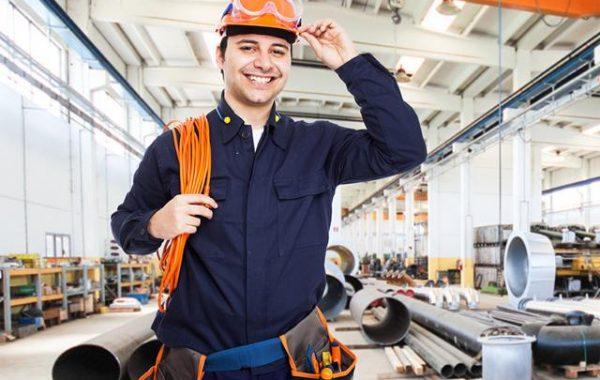 Konstruktionsmechaniker – Metallbauer