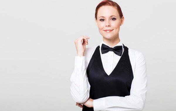 Hotelfachmann / -frau für renommierte Hotels