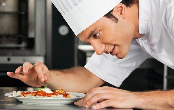 Koch – Chef de Partie für renommierte Hotels