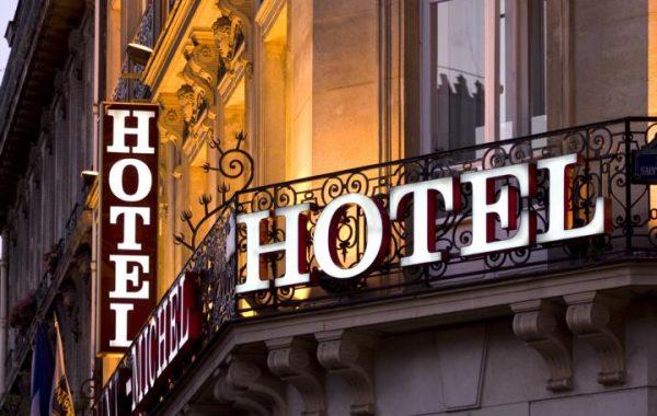 Masseur für renommierte Hotels