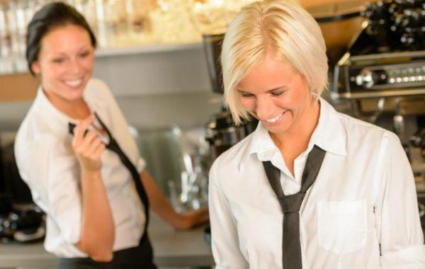 Barkellner – Barkeeper für Top Hotels