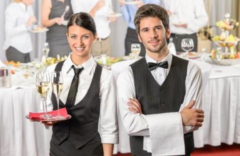 Restaurantfachmann / -frau